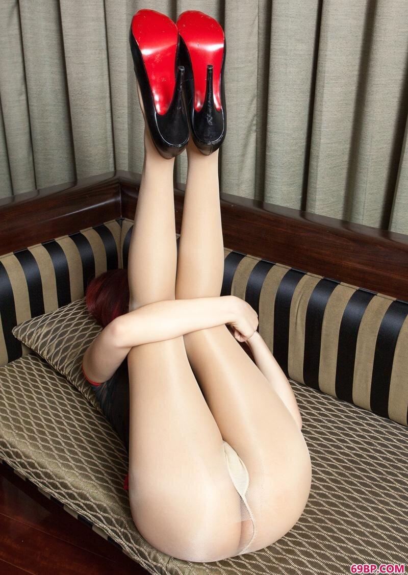美腿超模第417期Wuming_gogo裸裸体艺术