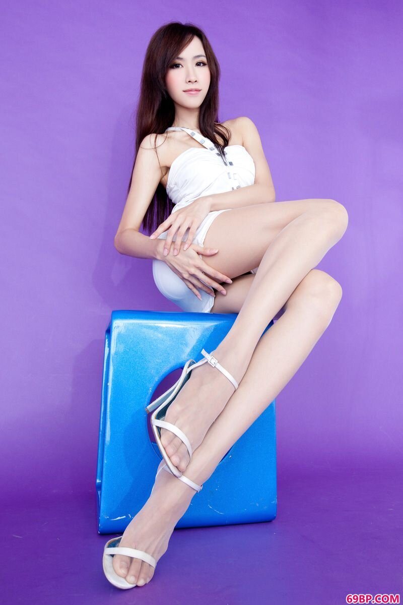 美腿名模第254期Dora_gogo人体艺术专辑