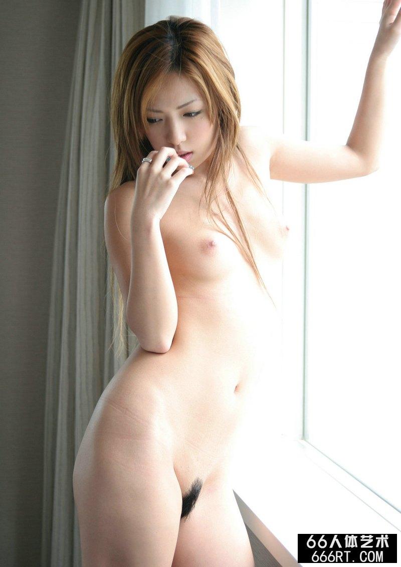 绝品东洋美嫩模私密人体艺术,GoGo伊诺娃人体