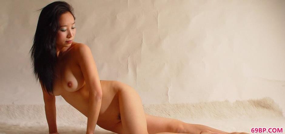 裸模BOBO形体展示4_泰国gogo